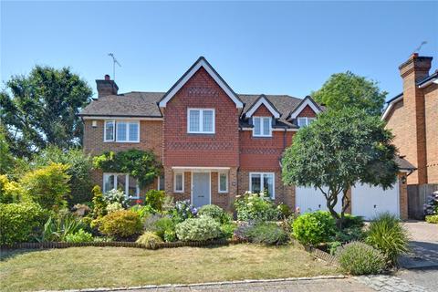4 bedroom detached house for sale - Fernwood Close, Bromley, BR1