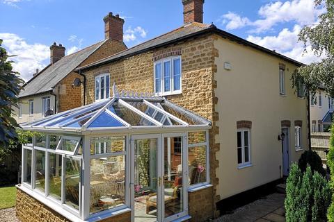3 bedroom house for sale - Bede Street, Sherborne, Dorset, DT9