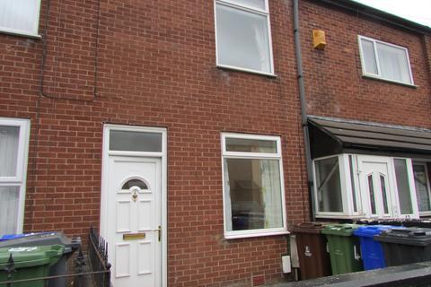 2 bedroom terraced house to rent - Osborne Road, Denton, Manchester M34 3BD