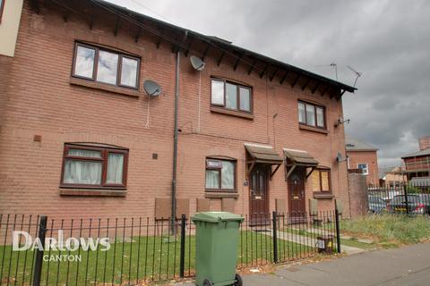 2 bedroom flat for sale - Wellington Street, Cardiff