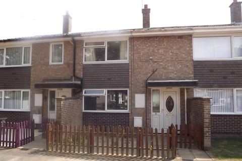 2 bedroom terraced house to rent - Clinton Park, Tattershall, Lincoln, LN4 4PU