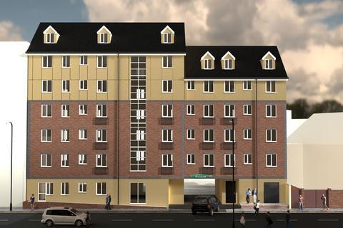1 bedroom apartment for sale - Aspen Woolf Mill Gardens, Mill Street LU1