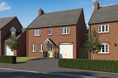 Shropshire Homes - Parker's Place