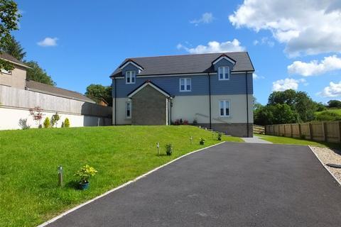 4 bedroom detached house for sale - Garden Meadows Park, Tenby, Pembrokeshire, SA70