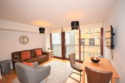 1 bedroom apartment to rent - Mitchell Street, Flat 5/2, City Centre, Glasgow, G1 3LA