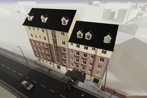 2 bedroom apartment for sale - Aspen Woolf Mill Gardens, Mill Street LU1