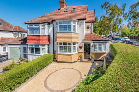 4 bedroom semi-detached house - Layhams Road, West Wickham