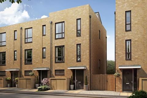 3 bedroom end of terrace house for sale - Plot 109, The Conrad at Stanford Meadows, Stanford Road SS17