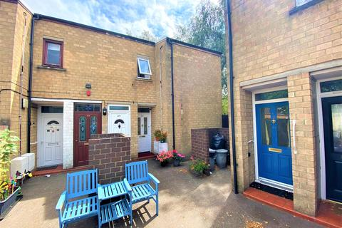 1 bedroom ground floor maisonette for sale - Rosslyn Close, Hayes, Middlesex, UB3 2SU
