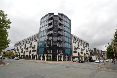 2 bedroom apartment for sale - Bishops Corner, 321 Stretford Road, Hulme, Manchester M15