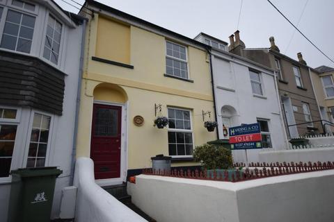 3 bedroom terraced house to rent - APPLEDORE, DEVON