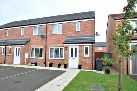 3 bedroom house for sale - Bronte Way, South Shields
