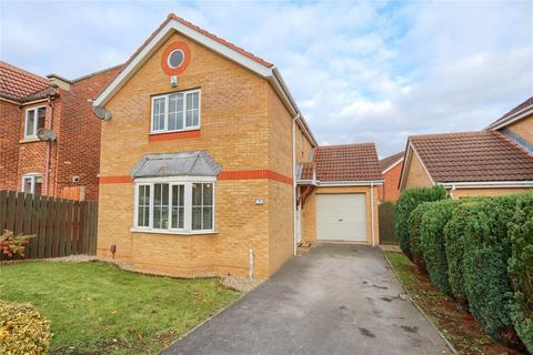 3 bedroom detached house for sale - Penyghent Way, Ingleby Barwick