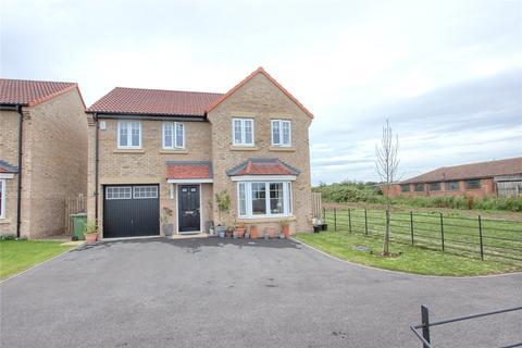 4 bedroom detached house for sale - Pennyman Close, Saltburn