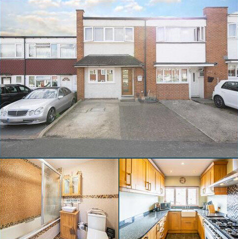 3 bedroom terraced house for sale - Long Green , Chigwell IG7
