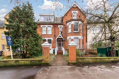 1 bedroom flat for sale - Christchurch Road, Tulse Hill, SW2