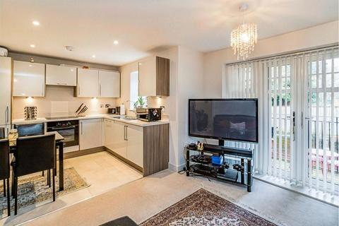 2 bedroom flat for sale - Fair Acre, High Wycombe, Buckingham. HP13 6GQ