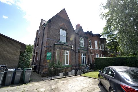 1 bedroom flat to rent - 53 Withington Road, Manchester, M16 7EX