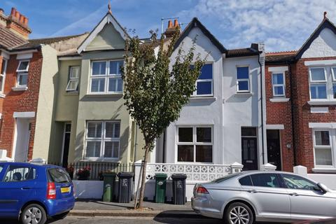3 bedroom terraced house to rent - Stoneham Road, Hove