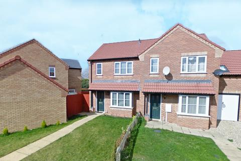 3 bedroom semi-detached house to rent - Harvey's Close, Spalding PE11