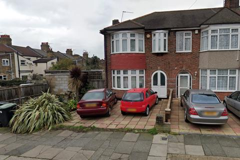 3 bedroom end of terrace house for sale - Windmill Road, London, N18