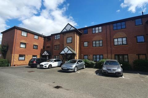 2 bedroom flat to rent - Oxford Street, , Grantham, NG31 6HZ