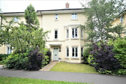 4 bedroom semi-detached house to rent - London Road, Chipping Norton