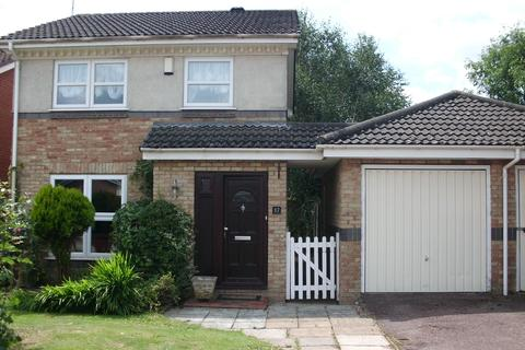 3 bedroom detached house to rent - Binfield, Bracknell  -  Available September