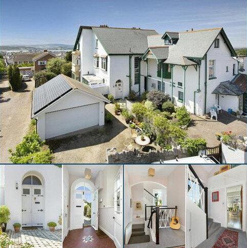 3 bedroom flat for sale - CASTLE PARK, RADDENSTILE LANE