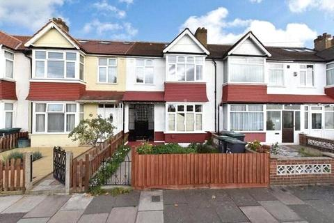 4 bedroom terraced house for sale - Walpole Road, London, N17