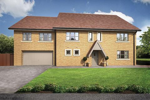 4 bedroom detached house for sale - Plot 16, Kielder at Coniscliffe Rise, Coniscliffe Road, West Park TS26