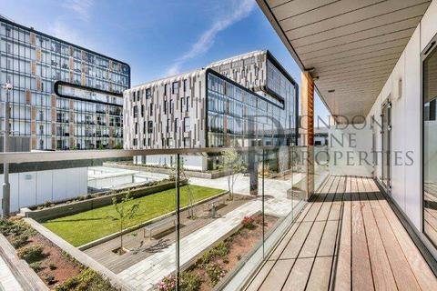 2 bedroom apartment to rent - Hancock House, 20 Love Lane, Woolwich, London SE18