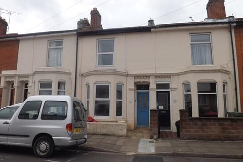2 bedroom terraced house to rent - Percy Road, Southsea, Hampshire, PO4