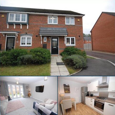 3 bedroom house for sale - Ropery Road, Gateshead