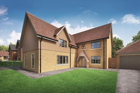 4 bedroom detached house for sale - Plot 6, Sherwood at Coniscliffe Rise, Coniscliffe Road, West Park TS26