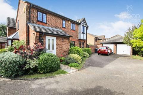 4 bedroom detached house for sale - Pilgrims Way, Ely CB6
