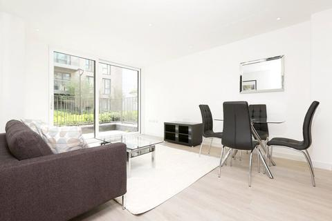 1 bedroom apartment to rent - City View Devan Grove N4