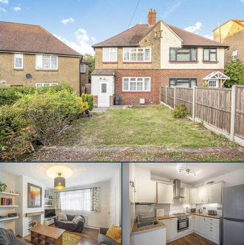 3 bedroom semi-detached house for sale - Gibbs Square, Crystal Palace