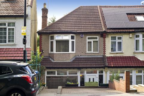 3 bedroom end of terrace house for sale - Annsworthy Crescent, London, SE25