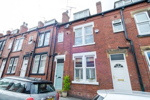 3 bedroom terraced house for sale - Northbrook Street, Leeds, LS7