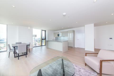 3 bedroom apartment to rent - One The Elephant, 1 St Gabriel Walk London SE1