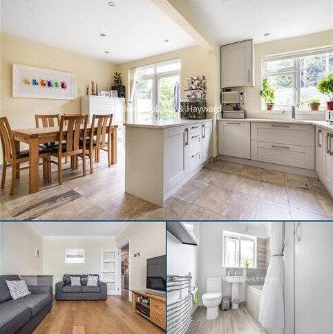 3 bedroom detached house for sale - Greenview Avenue, West Wickham