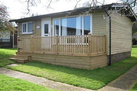2 bedroom chalet for sale - Tower Country Chalet Park, Seaton