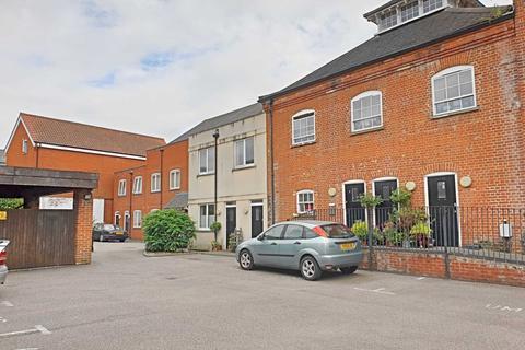 2 bedroom apartment - Foundation Street, Ipswich