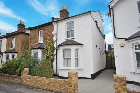 3 bedroom semi-detached house for sale - Windsor Road, Kingston Upon Thames, KT2