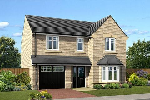 4 bedroom detached house for sale - The Tonbridge at Foresters View, Foresters View, Roes Lane, Crich DE4
