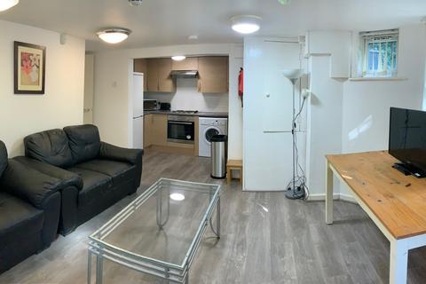 3 bedroom flat to rent - Parsonage Road,3 Bed, Withington, Manchester