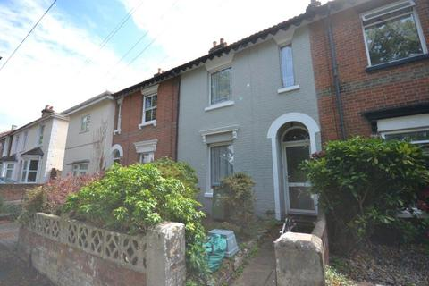 3 bedroom terraced house to rent - Peartree Road, Southampton