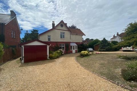 4 bedroom detached house for sale - Alexandra Road, Alexandra Park, Poole, Dorset, BH14