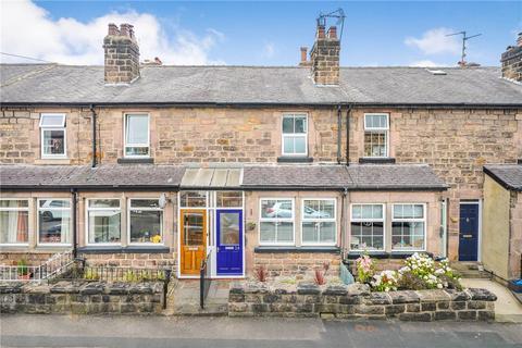 2 bedroom terraced house - Craven Street, Harrogate, North Yorkshire